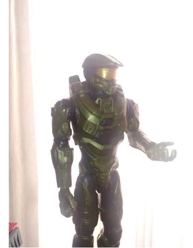 jefe maetro halo 5 guardians