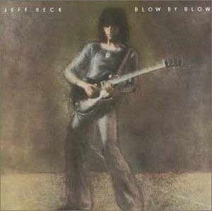 jeff beck blow my blow cd original