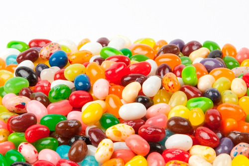 jelly belly beans 49 sabores surtidos a granel 250gr