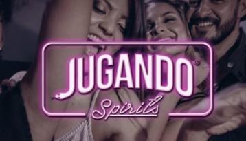 jenga jugando spirits - juego de shots y retos para beber
