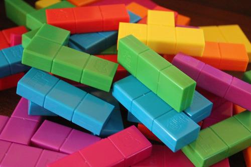 jenga tetris juego de mesa familiar