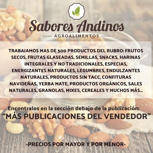 jengibre en raíz x 500 grs - envíos  sabores andinos