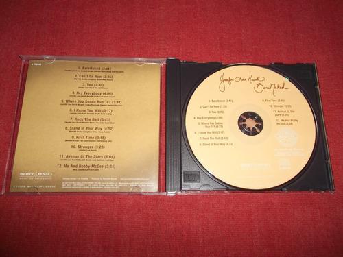 jennifer love hewitt - barenaked cd usa ed 2007 mdisk