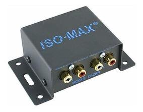 Jensen Ci-2rr Isomax Stereo Audio Isolator-by-jensen ® on jensen vm9212n wiring harness, jvc car stereo wiring harness, phase linear uv8020 wiring harness,