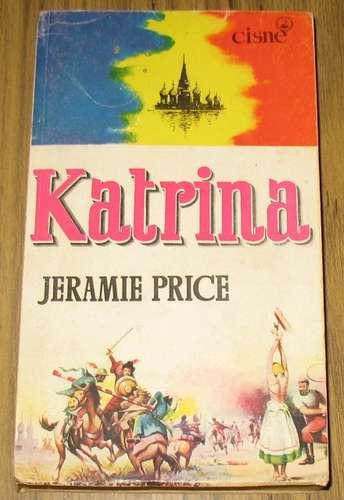 jeramie price : katrina - novela 1956