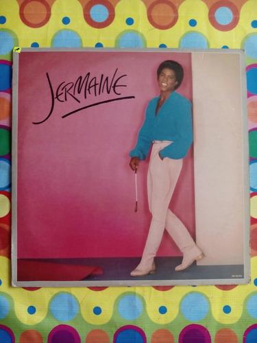 jermaine lp 1980 usa  the pieces fit