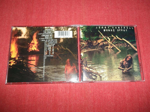 jerry cantrell - boggy depot cd imp ed 1998 mdisk