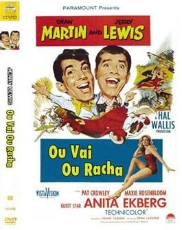 jerry lewis - 32 filmes dublados - 32 dvds - receba as capas