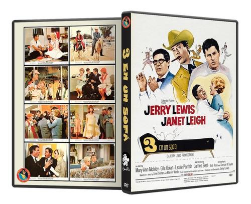 jerry lewis 6 filmes coleção