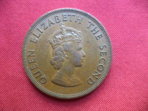 jersey 1 /12 de shilling 1964