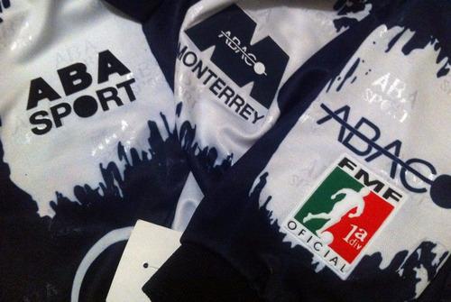 jersey abasport rayados brochazos invertidos