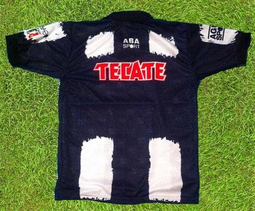 jersey abasport rayados brochazos invertidos / envío gratis