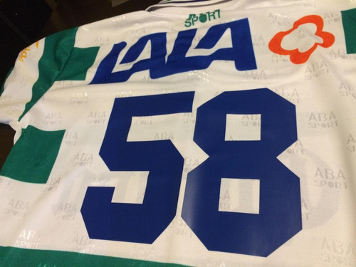 jersey abasport santos laguna local 1996