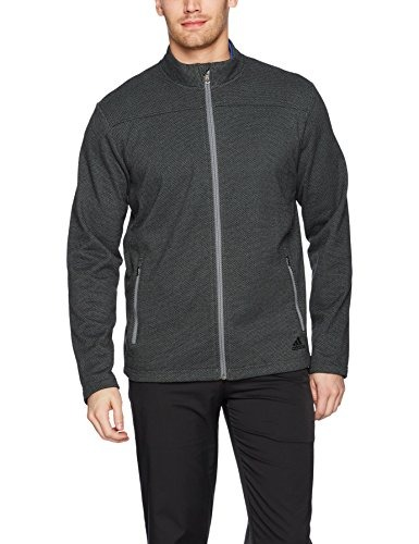 59c1f0c47421 Jersey adidas Golf Mens Climawarm 14 Zip Fleece Sweater ...