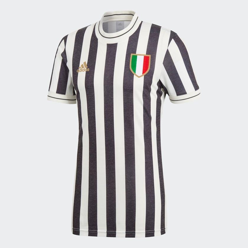new concept 5a2a0 f79a6 Jersey adidas Juventus Football Club Icon- Hombre- Talla M