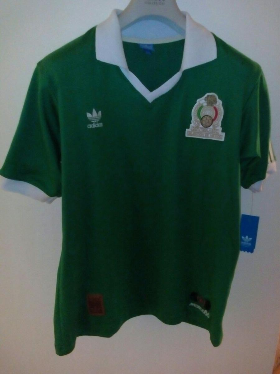 a6e5b829fc425 ... jersey adidas originals mundial méxico 86. cargando zoom.