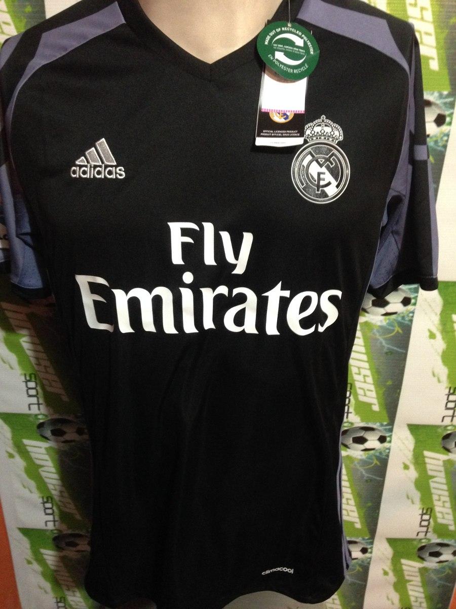 cf572a8651f3f Jersey adidas Real Madrid 100% Original 2016-2017  gala  -   779.00 ...