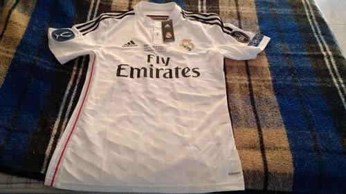 jersey adidas real madrid supercopa de europa