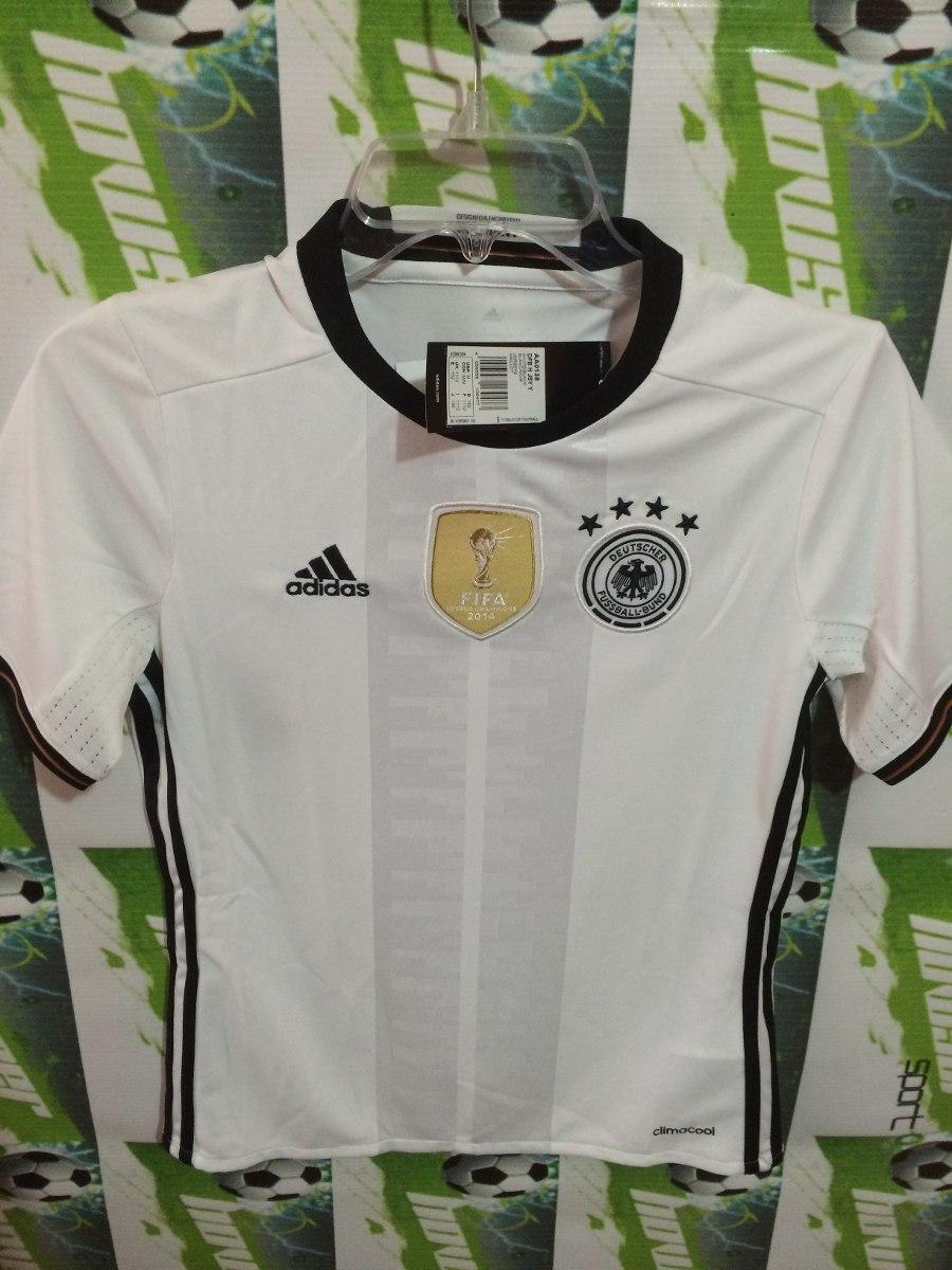 jersey adidas seleccion alemania d niño 100%original oferta. Cargando zoom. 545259c5a9ea5