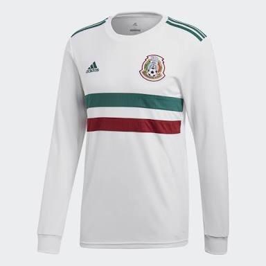96dde66f9911b Jersey adidas Seleccion De México Futbol 100%original Bq4706 ...