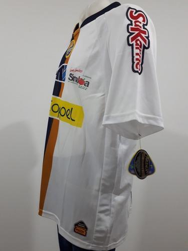 jersey adx dorados de sinaloa  2009 local
