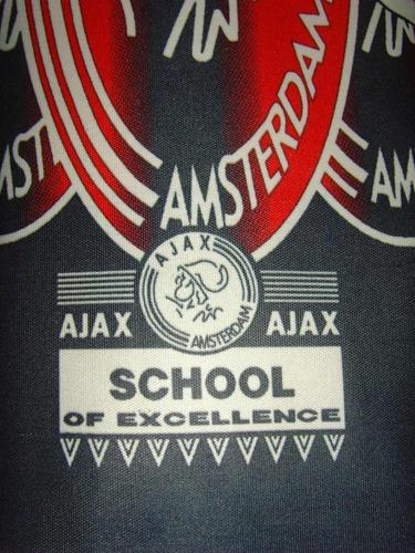 jersey ajax school 1997 / 1998