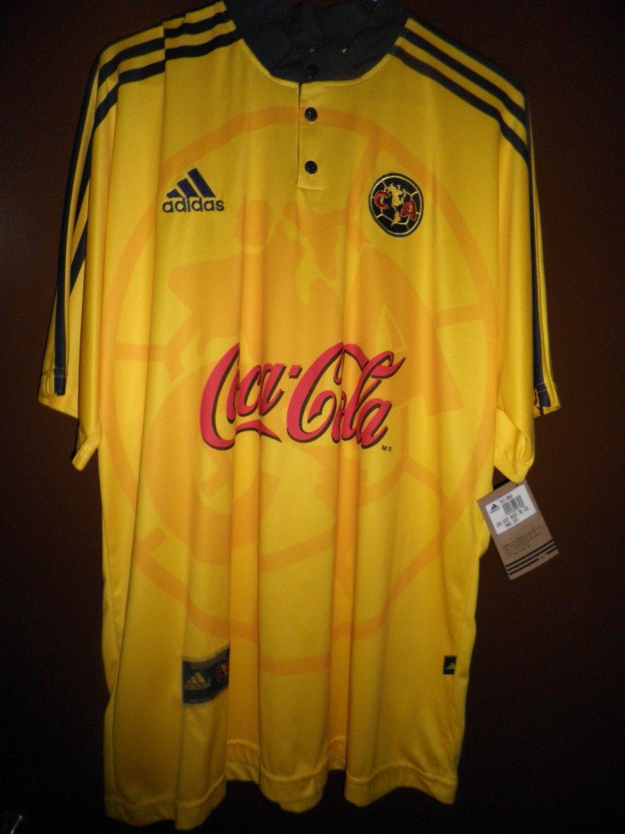 cfb69a80f46 jersey america temp 99-2000 nuevo con etiquetas!original! Cargando zoom.