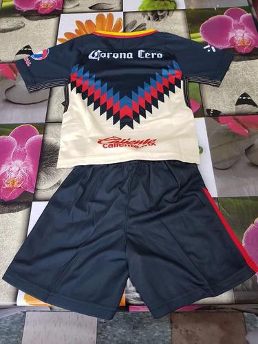 jersey america uniforme