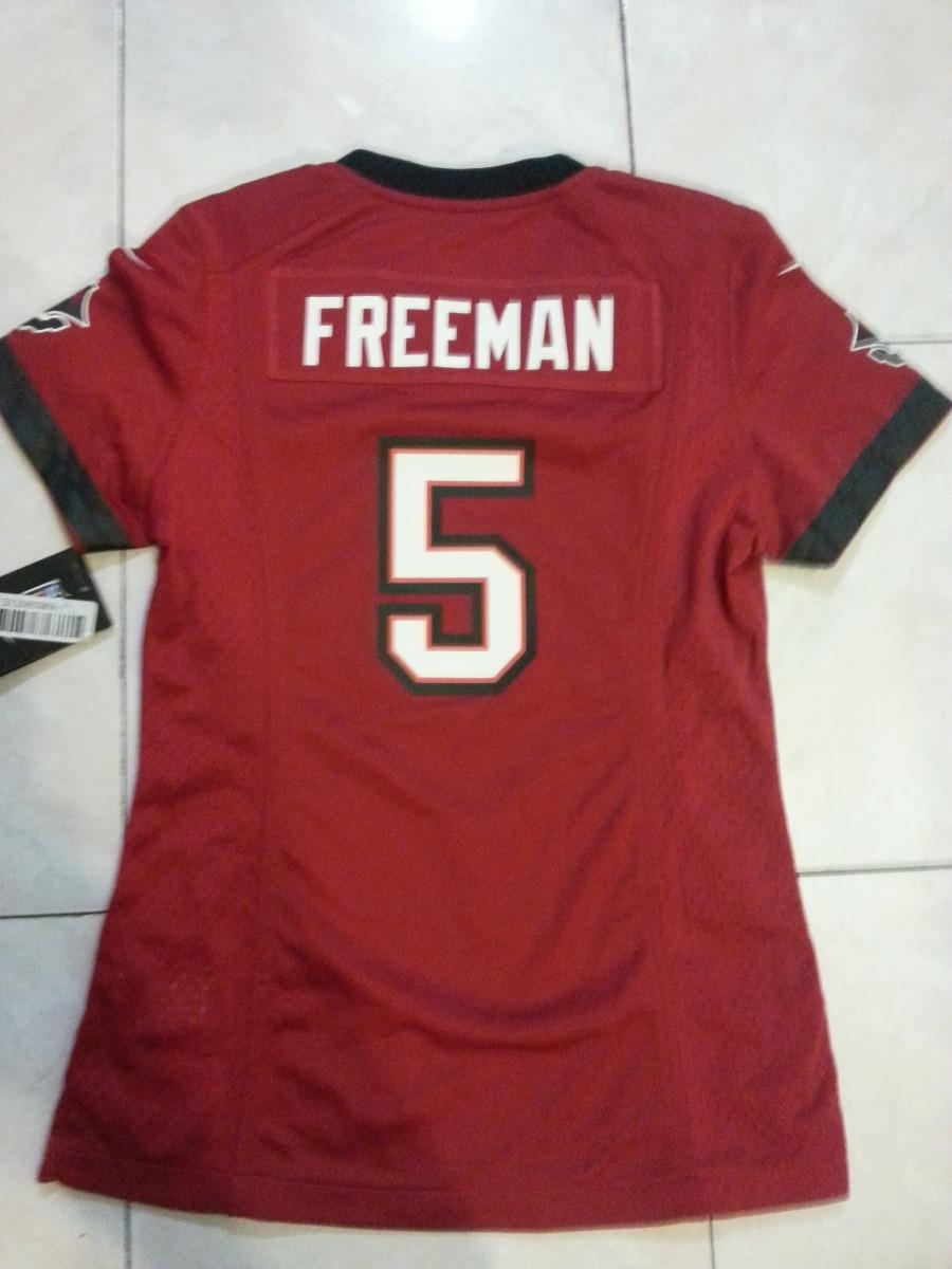 Jersey Americano Nike Buccaneers Freeeman Talla Xs Mujer -   500.00 ... f0b2f02c60d