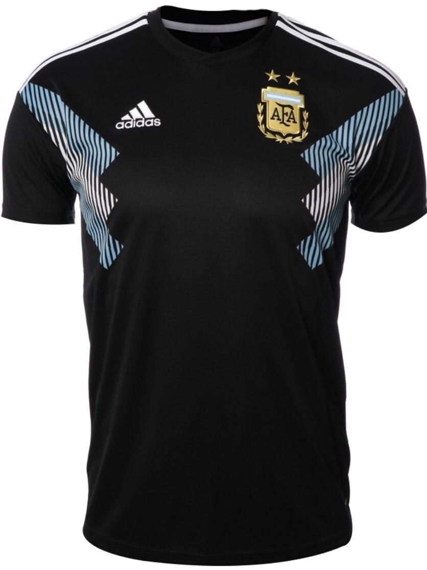 a7b7c698f jersey argentina 2018 visita negro paulo dybala envío gratis. Cargando zoom.