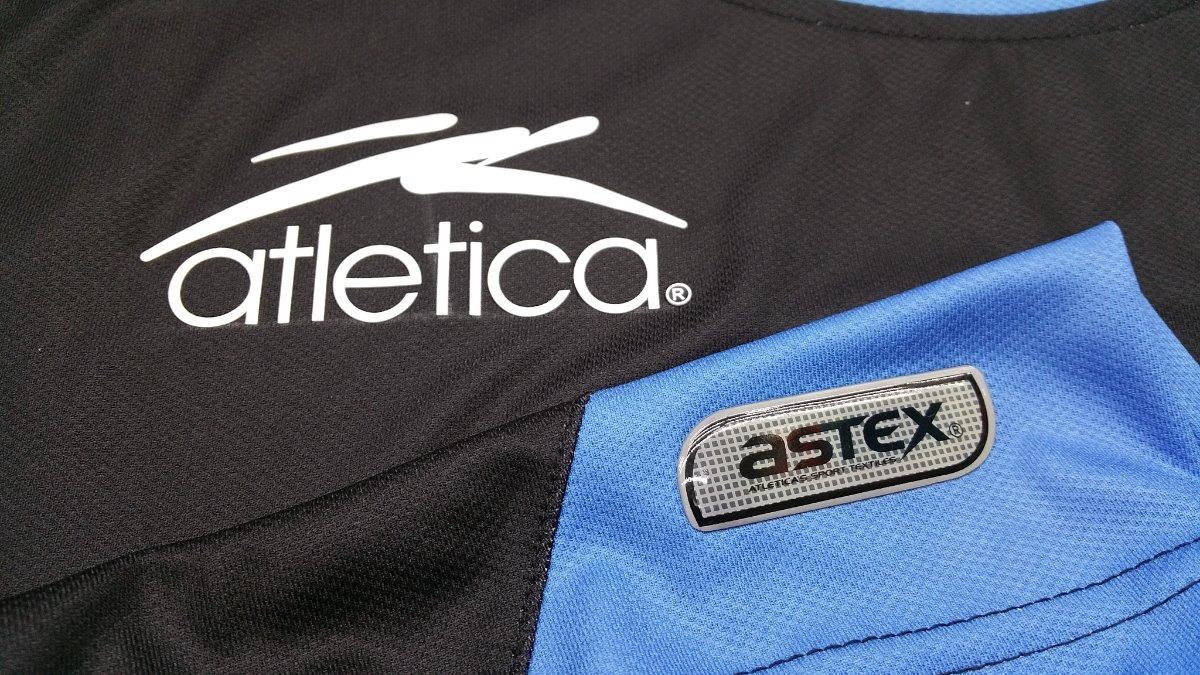 jersey atletica queretaro negro 2012 ¡original! para hombre. Cargando zoom. 7bf4d5280a7e9