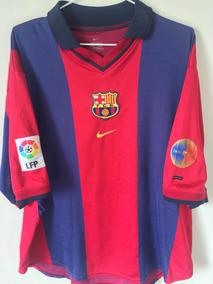 newest 6eb5a b6ca6 Jersey Barcelona 2000