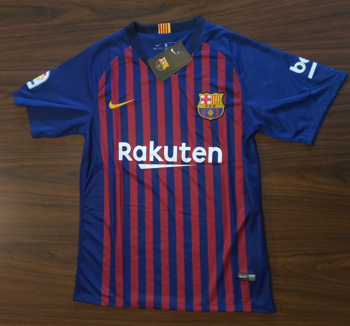 save off 1c359 67dd6 Jersey Barcelona 2018 - 2019 Coutinho 14