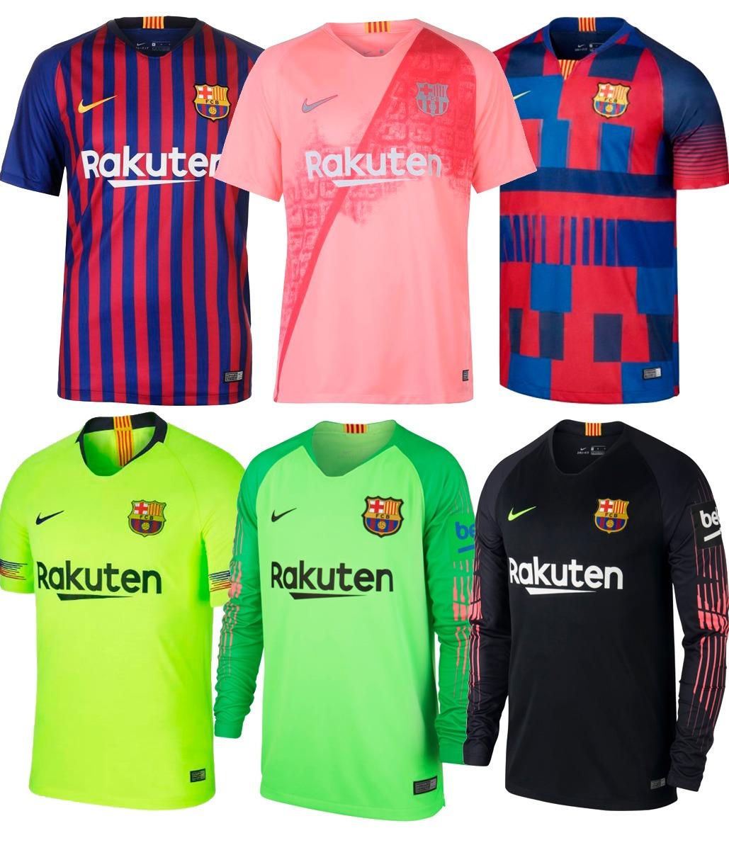 5dbab4e9e jersey barcelona fc local visita portero 2019 envio gratis. Cargando zoom.