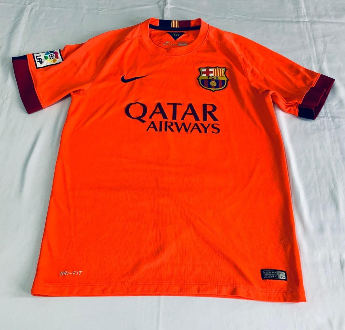size 40 5c880 9c8f6 Jersey Barcelona Nike Neymar Champions League Original Nike - $ 799.00