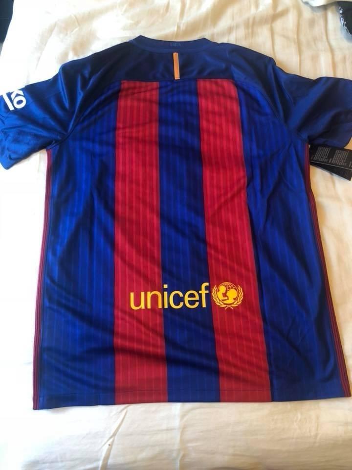 1545033d9e3a9 jersey barcelona playera original local 16-17 envío gratis. Cargando zoom.