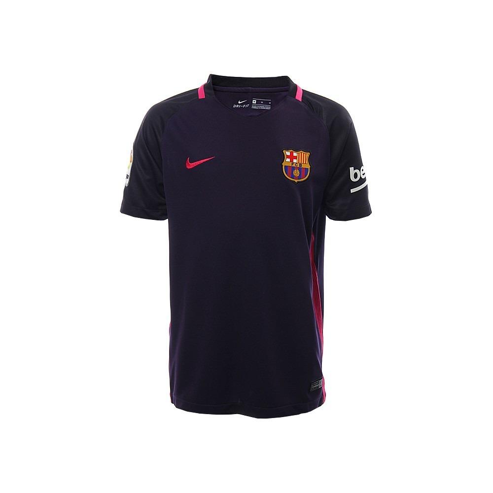 1e71aab45324d jersey barcelona visita infantil niño temporada 2016-17 nike. Cargando zoom.