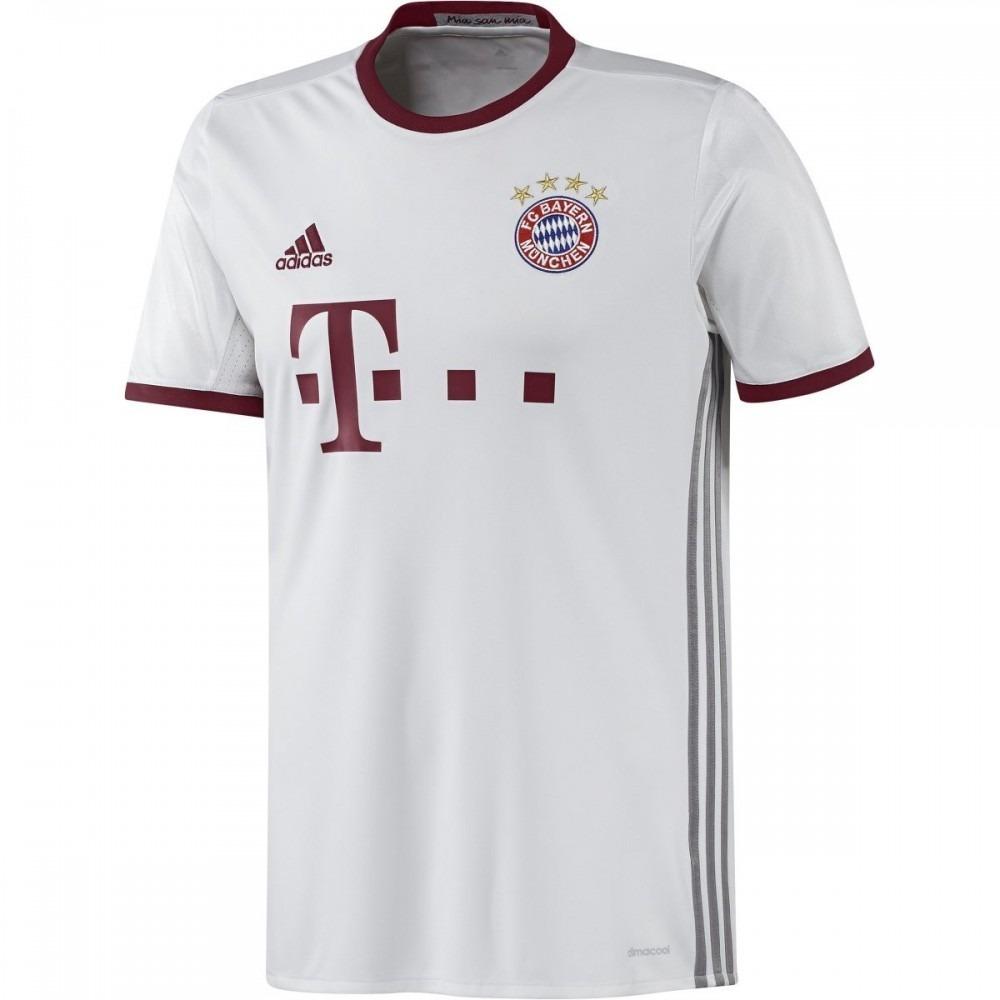 wholesale dealer 70ca6 edbf5 Jersey Bayern Munich adidas Original