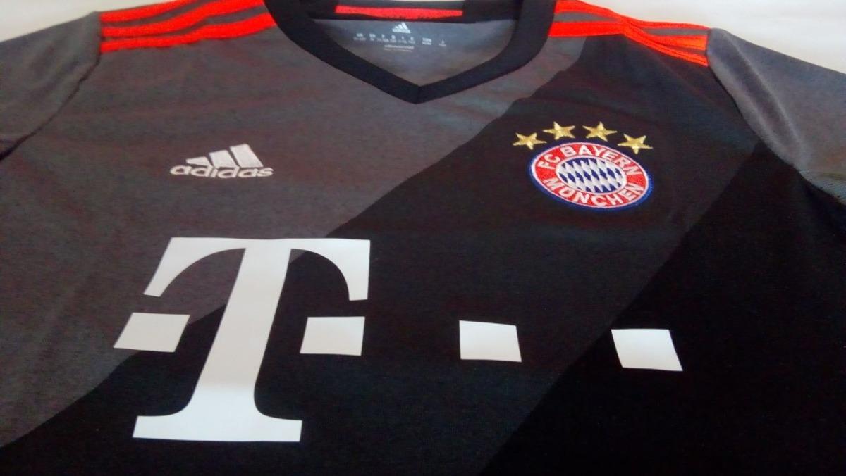 reputable site 3852a cf187 Jersey Bayern Munich Original adidas Infantil Oferta¡¡