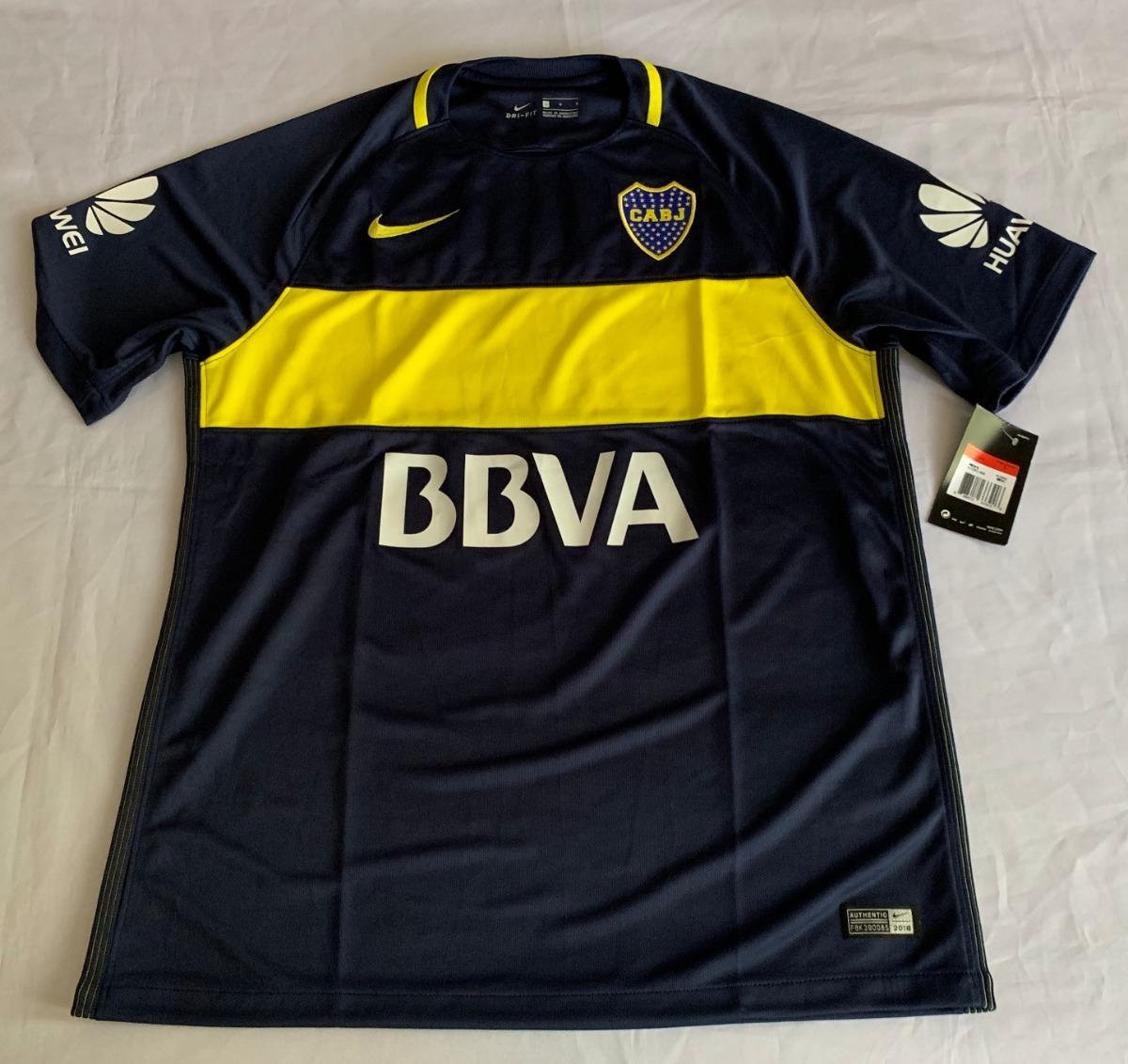 size 40 939c9 35b1f Jersey Boca Juniors Importa Diego Armando Maradona Nike