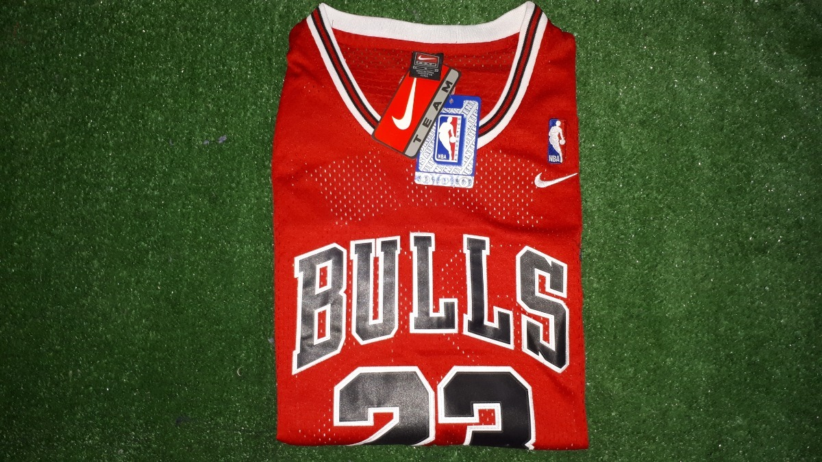 newest 5ad07 00207 Jersey Bulls De Chicago - Jordan #23