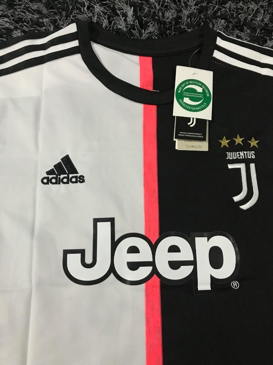 online store 65462 95ffa Jersey Camisa Juventus 2020 #7 Cristiano Ronaldo Original