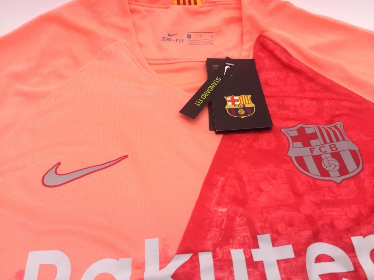 jersey camiseta fc barcelona 3era equipacion champions 2019. Cargando zoom. 76eab885b46