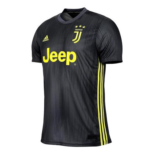 jersey camiseta juventus 3era 2018/2019
