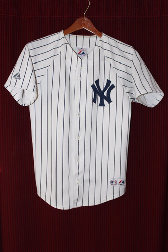 jersey camisola new york yankees l niño