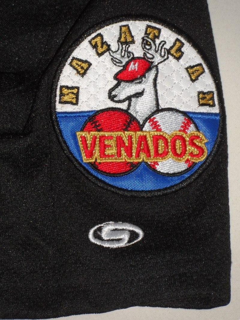 7352751ac272e jersey casaca beisbol venados mazatlan dama mujer xs blusa. Cargando zoom.