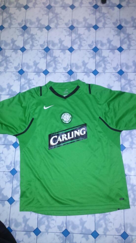 cheaper aa11e 6f1e8 Jersey Celtic Fc De Escocia