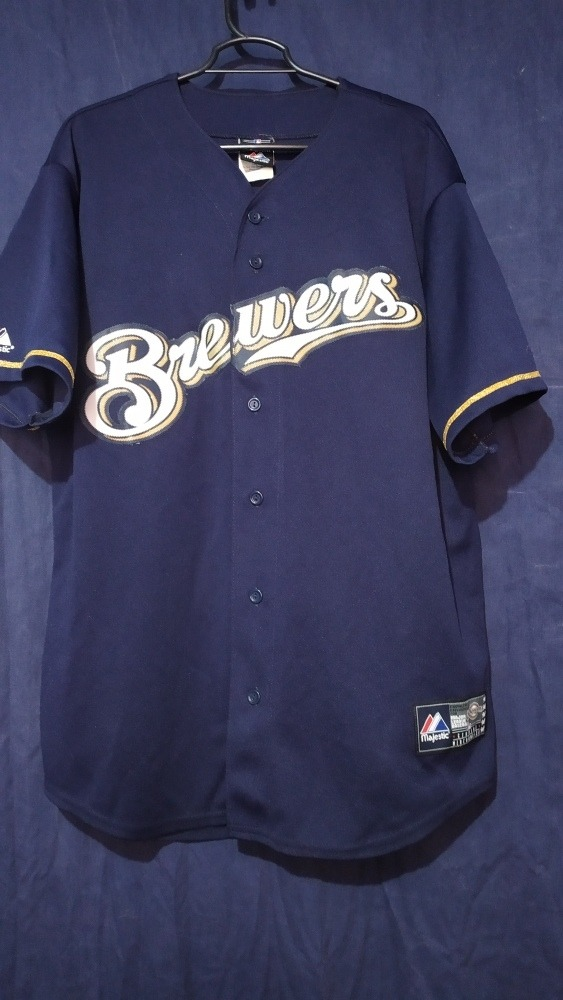 huge selection of 870d5 11b0b Jersey Cerveceros De Milwaukee No Yankees Boston Redsox L - $ 990.00