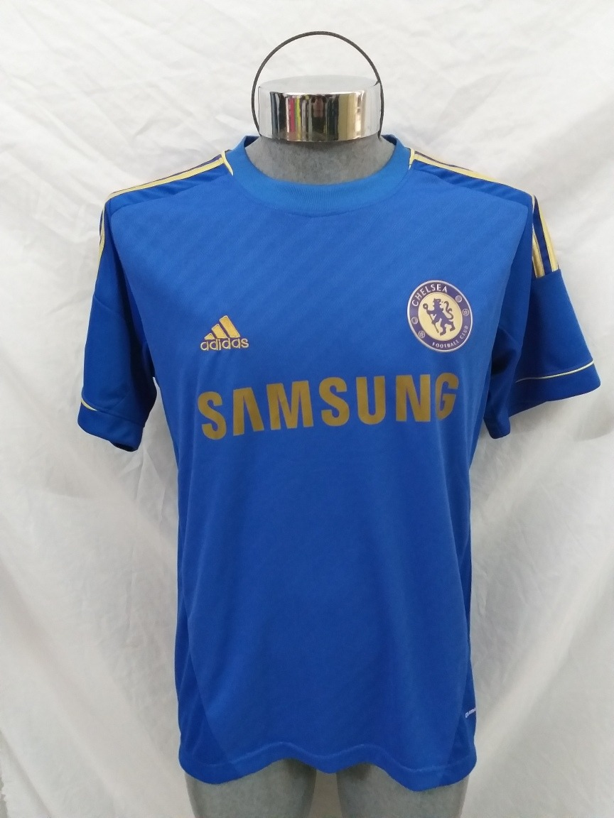 online store ced47 688e4 Jersey Chelsea 2012-2013