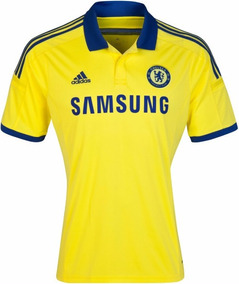 brand new 10ee5 5c8e2 Jersey Chelsea adidas